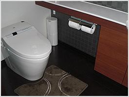 トイレ&洗面所リフォーム